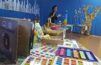 María Montessori se cuela en las aulas cordobesas